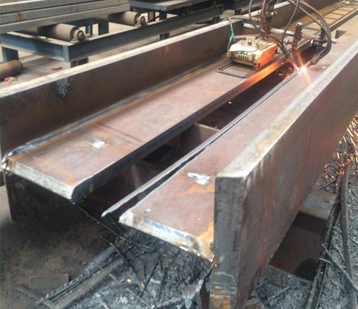 西安钢结构工程公司