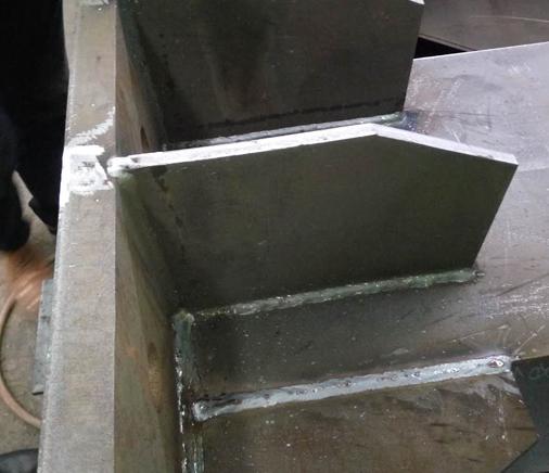 兰州钢结构工程加工