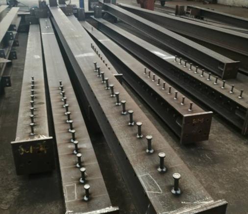 陕西钢结构工程加工