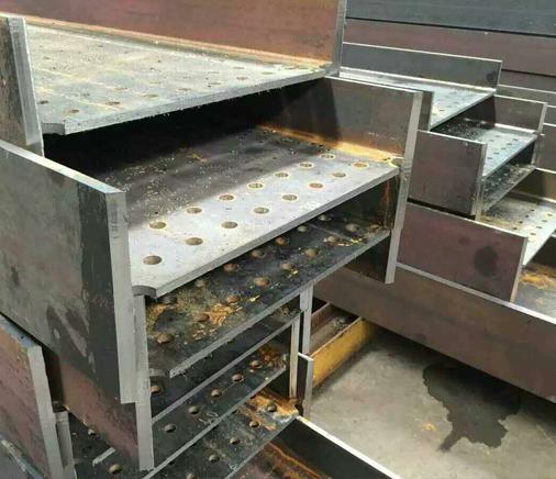 青海钢结构工程加工