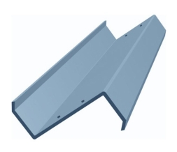 Z型钢钢结构