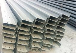 宁夏Z型钢钢结构
