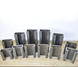 宁夏C型钢钢结构加工