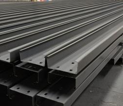 重庆C型钢钢结构