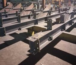 安徽钢结构工程加工