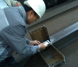 钢结构加工程序