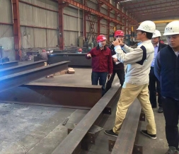 钢结构工程项目