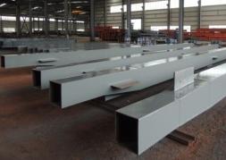 西安专业加工制作箱型钢柱